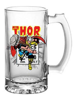Thor Beer Mug - Mug - Marvel - GalaxT