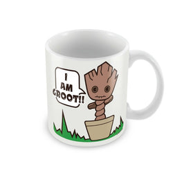 Guardians Of The Galaxy : I Am Groot - Mugs - Marvel™ - GalaxT
