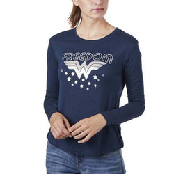 Freedom | Wonder Woman T-Shirt | GalaxT