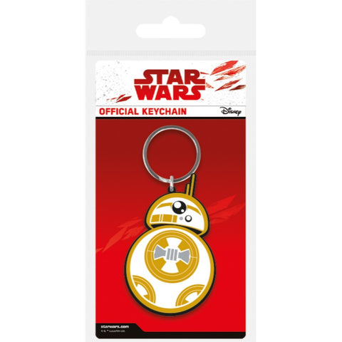 The Last Jedi | Star Wars Keychain | GalaxT