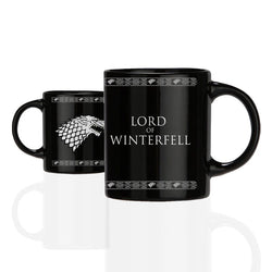 Snow | Game Of Thrones Mug | GalaxT