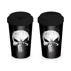The Punisher : Skull - Mugs - Marvel™ - GalaxT