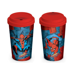 Spiderman : Mug - Mugs - Marvel™ - GalaxT