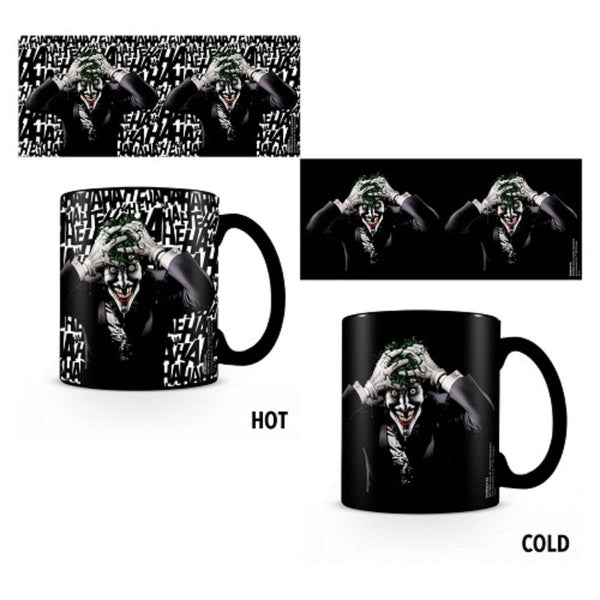 Joker : Heat Changing - Mugs - DC Comics™ - GalaxT