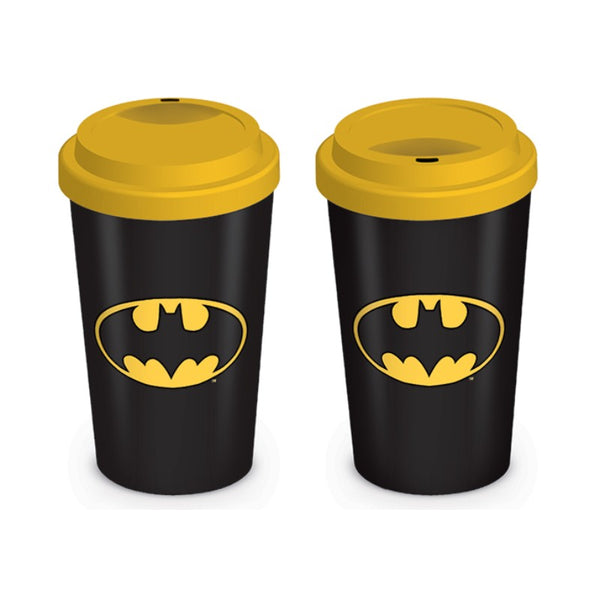 Batman : Logo - Mugs - DC Comics™ - GalaxT