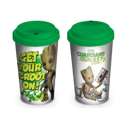 Guardians Of The Galaxy : Groot - Mugs - Marvel™ - GalaxT