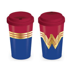 Wonder Woman : Emblem - Mugs - DC Comics™ - GalaxT