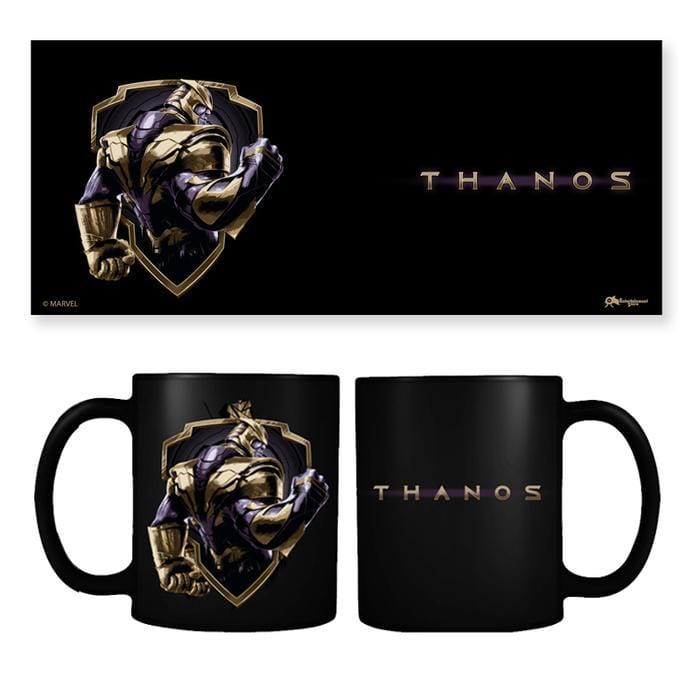 Marvel™ Mugs Avengers Mug : Thanos