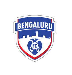 Bengaluru FC Fridge Magnets Bengaluru FC Fridge Magnet : Logo