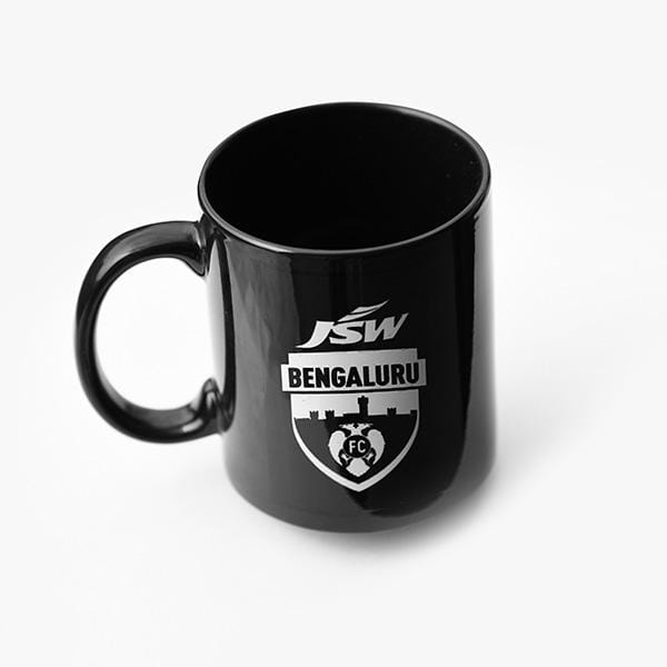 Logo & Quote | Bengaluru FC Mug | GalaxT