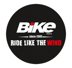 Bike India Badges Bike India Badge : Ride Like The Wind