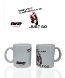 You Don't Always Need A Plan, Just Go! Mug