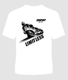 Bike India T-Shirts Bike India T-Shirt : Limitless