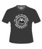 The Lure Of The Open Road, Never Goes Out Of Style T-Shirt