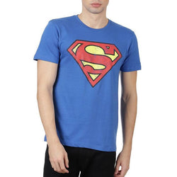 DC Comics™ T-Shirts Superman T-Shirt : Logo