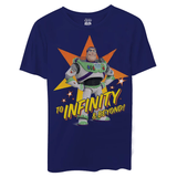 Disney T-Shirts Toy Story T-Shirt : Buzz Lightyear