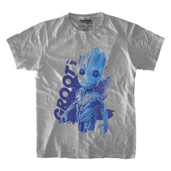 Baby Groot | Guardians Of The Galaxy T-Shirt | GalaxT