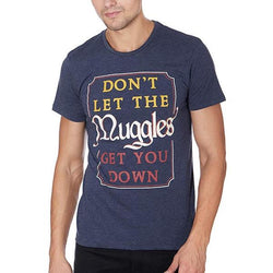 Harry Potter T-Shirt : Muggles - T-Shirts - Harry Potter - GalaxT