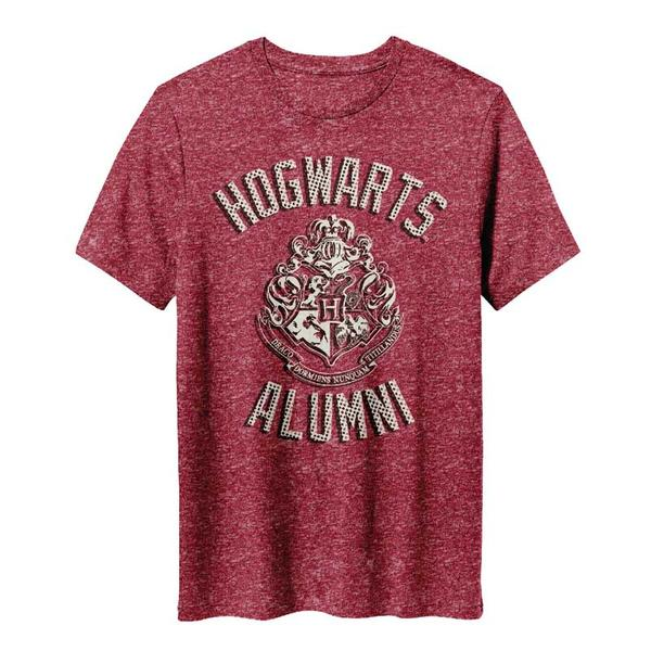 Harry Potter T-Shirt : Hogwarts Alumni - T-Shirts - Harry Potter - GalaxT