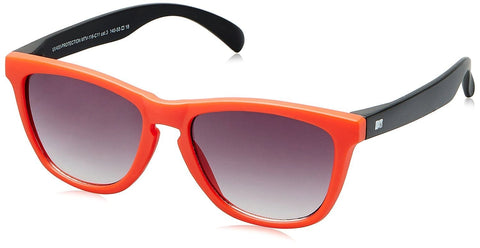 MTV Sunglasses One Size MTV Wayfarer Sunglasses : Style Code 116-C11