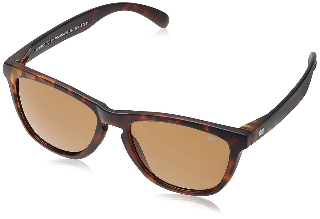 MTV Wayfarer Sunglasses : Style Code 116-C12  - MTV - GalaxT