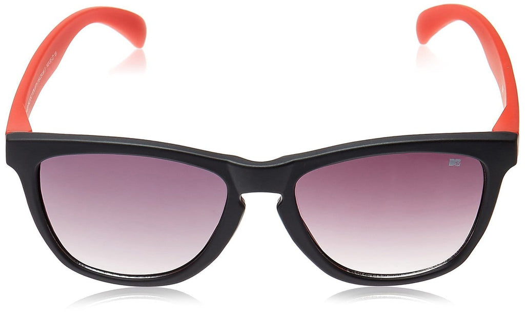 MTV Sunglasses One Size MTV Wayfarer Sunglasses : Style Code 116-C8