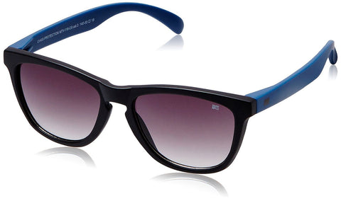 MTV Sunglasses One Size MTV Wayfarer Sunglasses : Style Code 116-C9