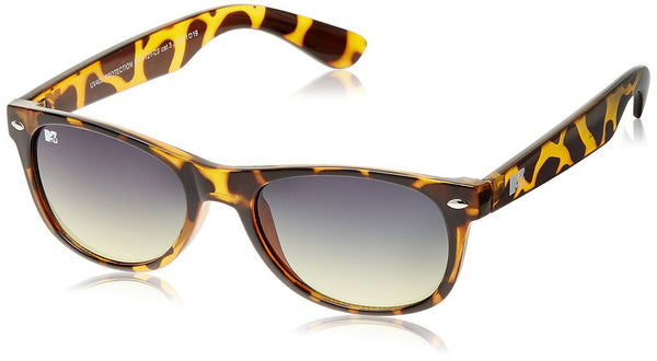 MTV Oval Sunglasses : Style Code 121-C3 - Sunglasses - MTV - GalaxT