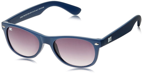 MTV Oval Sunglasses