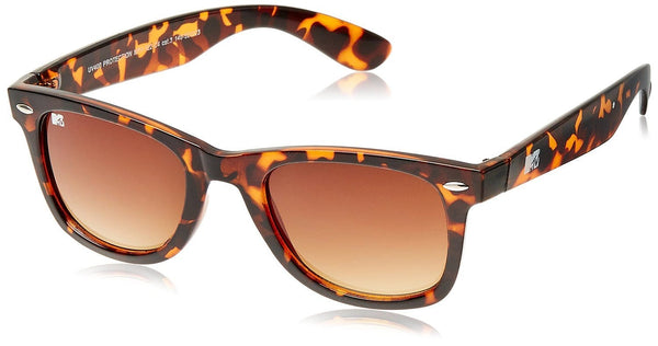 MTV Sunglasses One Size MTV Wayfarer Sunglasses : Style Code 122-C4