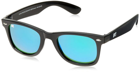 MTV Sunglasses One Size MTV Wayfarer Sunglasses : Style Code 122-C9