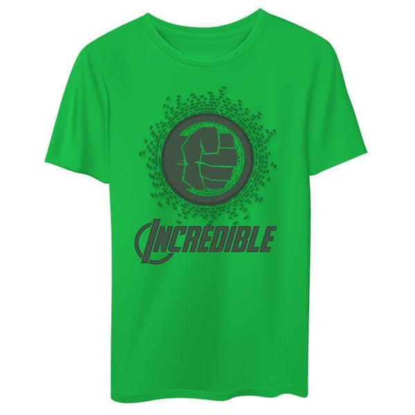Hulk T-Shirt : Incredible