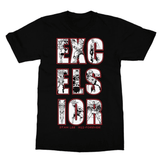 Marvel™ T-Shirts Marvel T-Shirt : Excelsior
