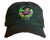 Pirates Logo Cap - Patna Pirates - GalaxT