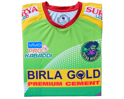 Season 6 | Patna Pirates Jersey | GalaxT