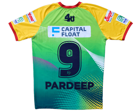 Pardeep Jersey : Name & Number - Jerseys - Patna Pirates - GalaxT