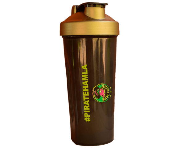 Patna Pirates Sipper : Pirate - Mugs - Patna Pirates - GalaxT