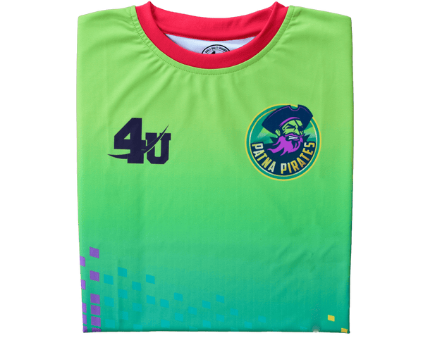 Patna Pirates T-Shirts Patna Pirates T-Shirt : Sleeveless