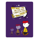 Charlie Brown Quote T-Shirt