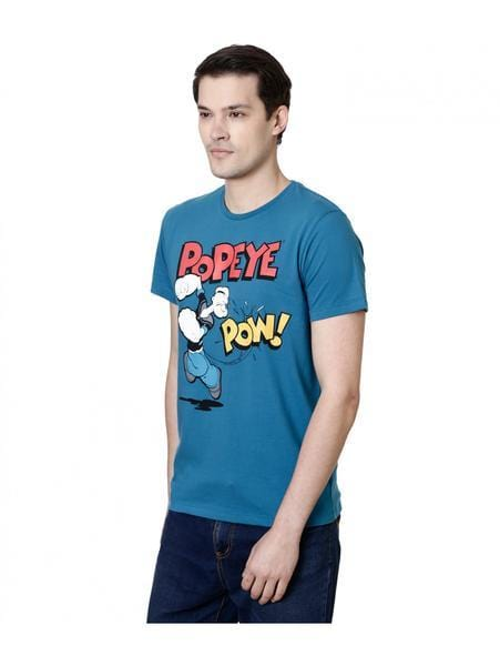 Popeye Pow! T-Shirt - Disney - GalaxT
