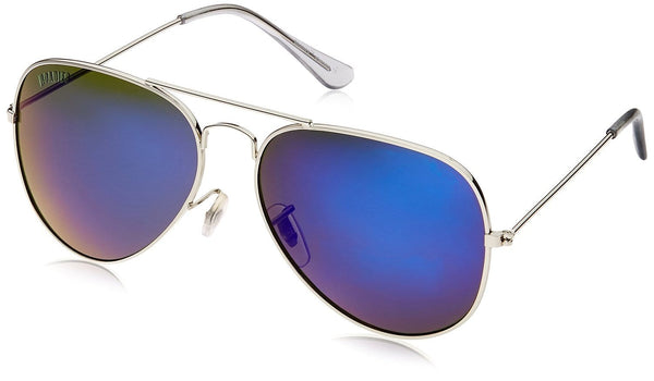 Roadies Sunglasses One Size Roadies Aviator Sunglasses : Style Code 111-C12