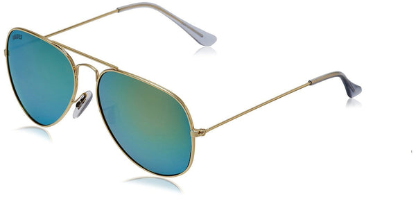 Roadies Sunglasses One Size Roadies Aviator Sunglasses : Style Code 111-C14