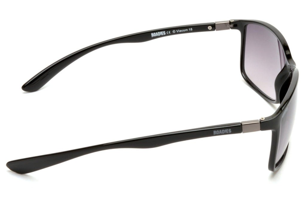 Roadies Rectangular Sunglasses : Style Code 120-C2  - Roadies - GalaxT