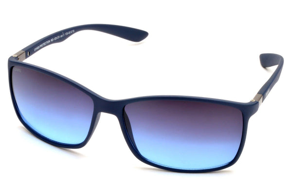 Roadies Sunglasses One Size Roadies Rectangular Sunglasses : Style Code 120-C4