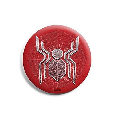 Avengers Spiderman Logo Badge - Marvel™ - GalaxT