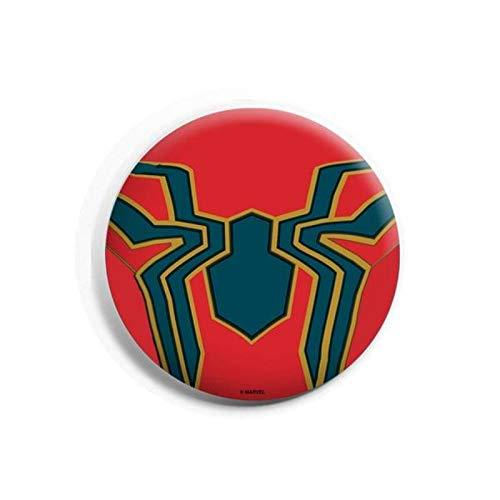 Avengers Spiderman Spider Logo Badge - Marvel™ - GalaxT