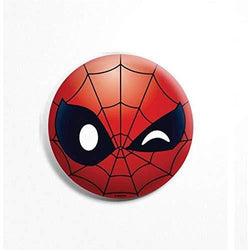Marvel™ Badges Spiderman Badge : Wink