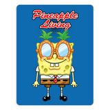 Pineapple Living T-Shirt