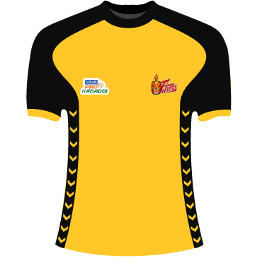 Buy Official Telugu Titans Home Jersey
