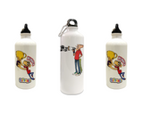 Pack Of 3 - Suppandi Metal Sipper